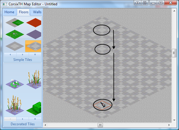 Mapedit Corsix Th Description Of How To Use The Corsixth Map Editor Moved To Github
